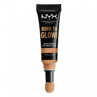 BORN TO GLOW RADIANT CONCEALER - NEUTRAL BUFF