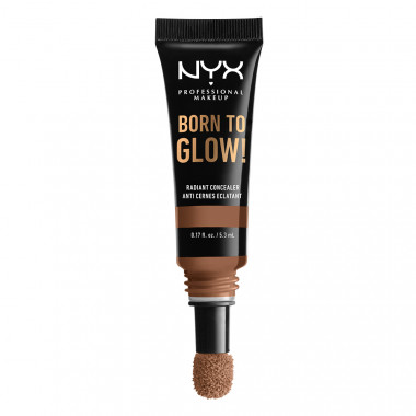 BORN TO GLOW RADIANT CONCEALER - WARM CARAMEL