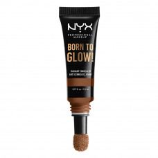 BORN TO GLOW RADIANT CONCEALER - CAPPUCCINO