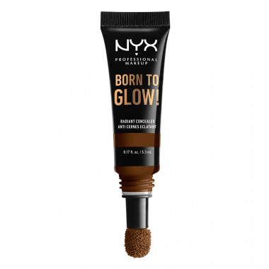 BORN TO GLOW RADIANT CONCEALER - WALNUT