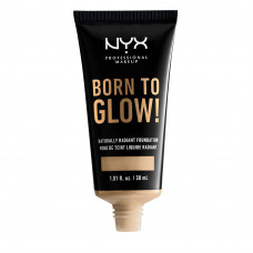 BORN TO GLOW NATURALLY RADIANT FOUNDATION-NUDE