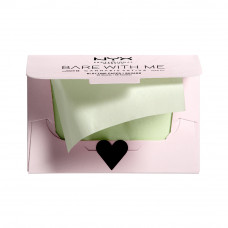 BARE WITH ME HEMP BLOTTING PAPER