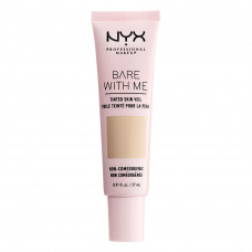 BARE WITH ME TINTED SKIN VEIL - VANILLA NUDE