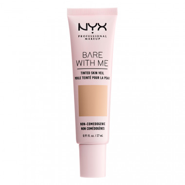 BARE WITH ME TINTED SKIN VEIL - NATURAL SOFT BEIGE