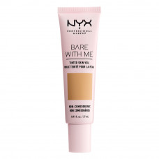 BARE WITH ME TINTED SKIN VEIL - BEIGE CAMEL