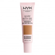BARE WITH ME TINTED SKIN VEIL - GOLDEN CAMEL