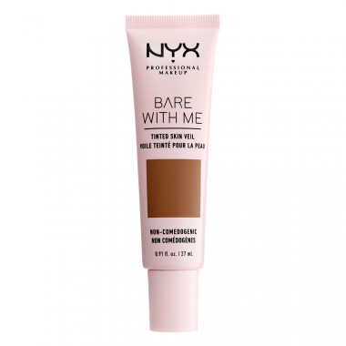 BARE WITH ME TINTED SKIN VEIL - DEEP MOCHA