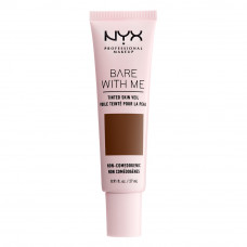 BARE WITH ME TINTED SKIN VEIL - DEEP RICH