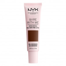 BARE WITH ME TINTED SKIN VEIL - DEEP ESPRESSO