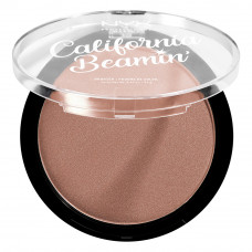 CALI BEAMIN FACE & BODY BRONZER