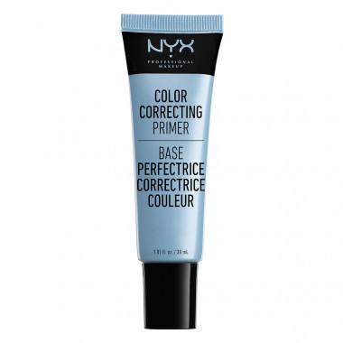 COLOR CORRECTING LIQUID PRIMERS - BLUE