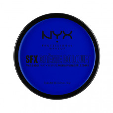 SFX CREME COLOUR POT - BLUE