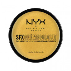 SFX CREME COLOUR POT - GOLD