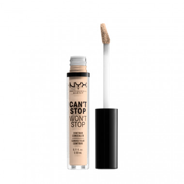 CAN'T STOP WON'T STOP CONTOUR CONCEALER - LIGHT IVORY