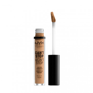 CAN'T STOP WON'T STOP CONTOUR CONCEALER - NATURAL BF