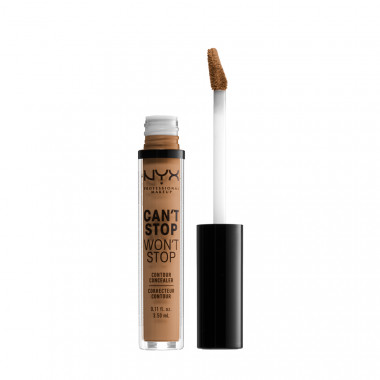 CAN'T STOP WON'T STOP CONTOUR CONCEALER - NATURAL TAN
