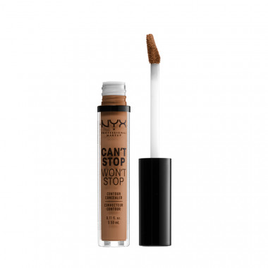 CAN'T STOP WON'T STOP CONTOUR CONCEALER - MAHOGANY
