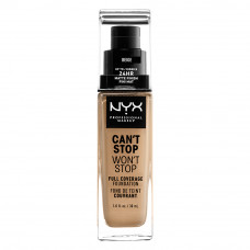 CAN'T STOP WON'T STOP 24HOUR FOUNDATION - BEIGE