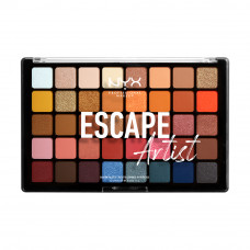 ESCAPE ARTIST EYE SHADOW PALETTE