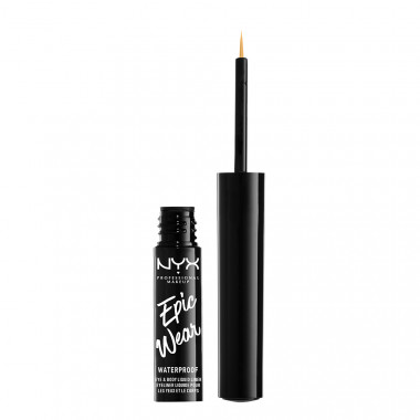 EPIC WEAR SEMIPERMANENT LIQUID LINER - YELLOW