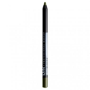 FAUX BLACKS EYELINER - BLACK OLIVE