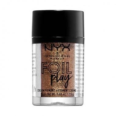 FOIL PLAY CREAM PIGMENT - DNTLESS
