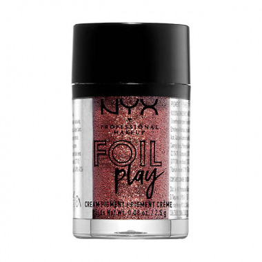 FOIL PLAY CREAM PIGMENT - RED ARM