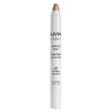 JUMBO EYE PENCIL - ICED MOCHA