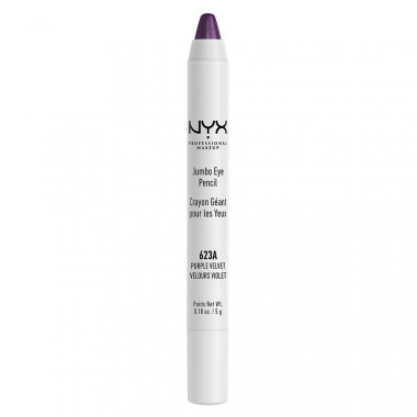 JUMBO EYE PENCIL - PURPLE VELVET