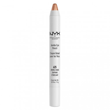JUMBO EYE PENCIL - SPARKLE NUDE