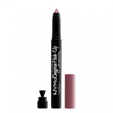 LIP LINGERIE PUSH UP LONG-LASTING LIP-LACE DETAIL