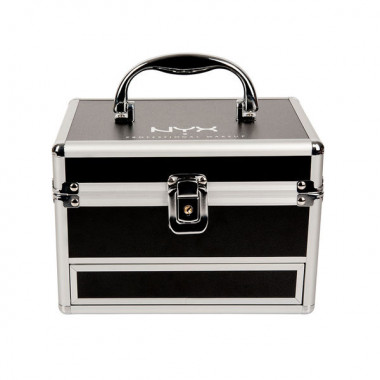 MAKEUP ARTIST TRAIN CASE - FSS PROMO