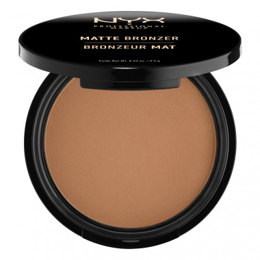 MATTE BODY BRONZER - DEEP TAN
