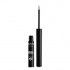 MATTELIQUID LINER - BLACK