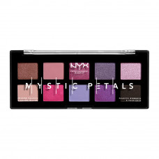 MYSTIC PETALS SHADOW PALETTE-MIDNIGHT ORCHID
