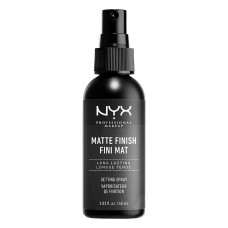 MAKE UP SETTING SPRAY
