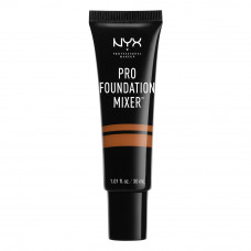 PRO FOUNDATION MIXERS - WARMTH
