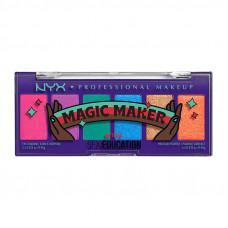 SX ED MAGIC MAKER SHDW PALETTE 01