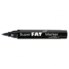 SUPER FAT EYE MARKER - CARBON BLACK