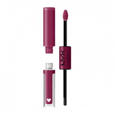 SHINE LOUD PRO PIGMENT LIP SHINE - IN CHARGE