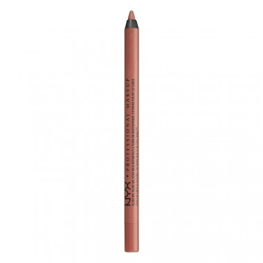 SLIDE ON LIP PENCIL - NUDE SUEDE SHOES