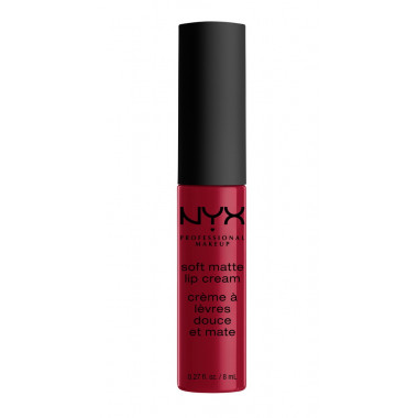 SOFT MATTE LIP CREAM - MONTE CARLO