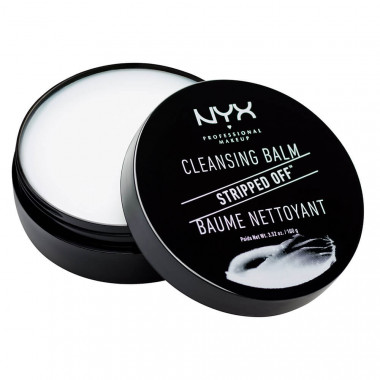 STRIPPED OFF CLEANSER - BALM