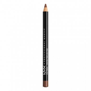 SLIM EYE PENCIL - BROWN
