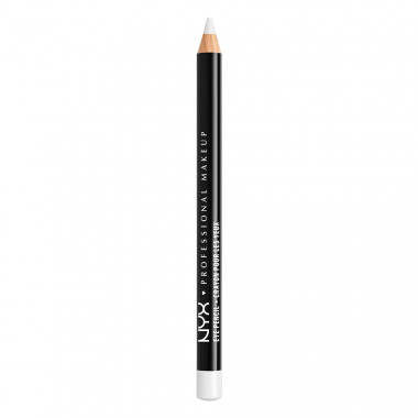 SLIM EYE PENCIL - WHITE