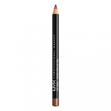 SLIM EYE PENCIL - CAFE