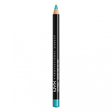 SLIM EYE PENCIL - MOSS