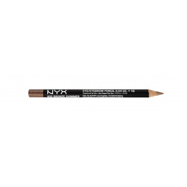 SLIM EYE PENCIL - BRONZE SHIMMER