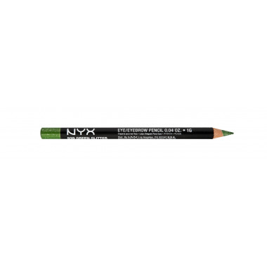 SLIM EYE PENCIL - GREEN SHIMMER