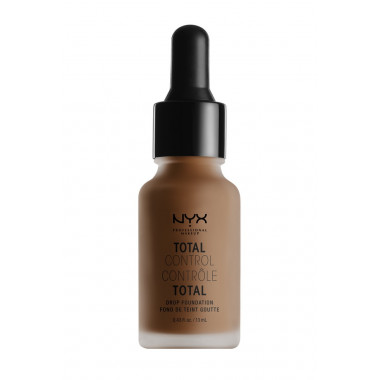 TOTAL CONTROL DROP FOUNDATION - DEEP RICH